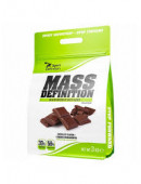 Mass Definition (30% Whey Protein) (3000 г)