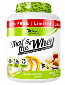 That's The Whey (2770 г)
