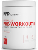 KFD Nutrition Pre-Workout (375 г)