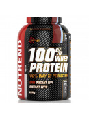 Nutrend 100% Whey Protein (2820 г)