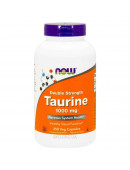 NOW Taurine 1000 мг (100 капс)