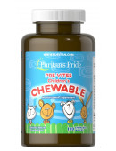 Puritan's Pride Kids Chewable DHA (60 капс)