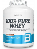 100% Pure Whey Lactose Free (2270 г)