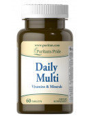 Puritan`s Pride Daily Multivitamin