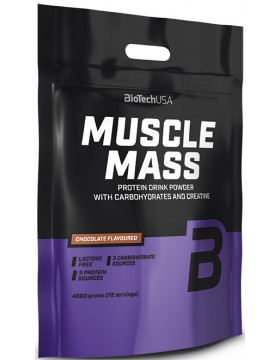 Фото Muscle Gainer (4000 г)