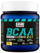 UNS BCAA 2-1-1 Instant (250 г)