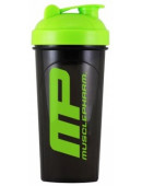 MusclePharm Shaker