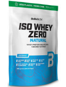 Iso Whey Zero natural (500 г)