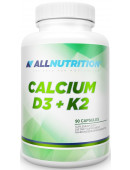 AllNutrition Adapto Calcium D3 + K2 (0 капс)