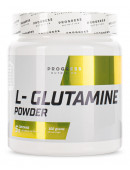 Купить Глютамин L- Glutamine powder (300 г)