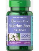 Puritan's Pride Valerian Root 1000 mg