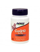 NOW CoQ10 60 mg