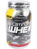 MuscleTech Platinum 100% Whey (907 г)
