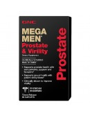 Mega Men Prostate & Virtility (90 таб.)