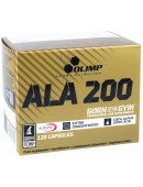 Olimp Nutrition ALA 200 (120 капс)