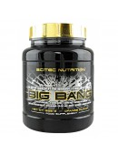 Scitec Nutrition Big Bang 0.8 kg (825 г)