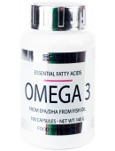 Scitec Nutrition Omega 3 (100 капс)