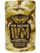 Scitec Nutrition War Machine 0.35 kg (350 г)