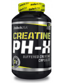 BioTech Creatine PHX New (210 капс)