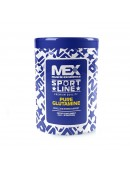 Mex Nutrition Pure Glutamine Powder 0.5 kg (454 г)