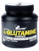 Olimp Nutrition Glutamine Powder 0.25 kg (250 г)