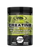 Real Pharm Creatine monohydrate (300 капс)