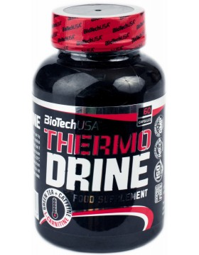Thermo Drine (60 капс.)