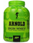 MusclePharm Arnold Iron Whey 2.3 kg (2300 гр)