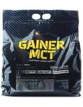 Фото Olimp Nutrition Gainer MCT 6.8 kg (6800 г)