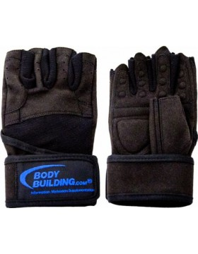 Bodybuilding.com Men Gloves