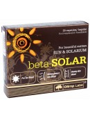 Olimp Nutrition Beta-Solar (30 капс)