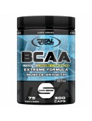 Real Pharm BCAA (300 капс)