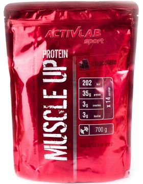 Фото ActivLab Muscle Up Protein 700 g.