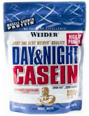 Купить Казеин Weider Day & Night Casein 0.5 kg (500 g)