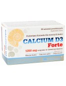 Olimp Nutrition Calcium D3 Forte (60 капс)