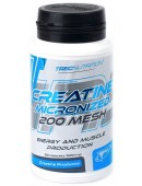 Trec Nutrition Creatine Micronized 200 mesh (60 капс)