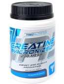 Trec Nutrition Creatine Micronized 200 mesh (400 капс)