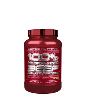 100% Hydrolyzed Beef Isolate Peptides (900 гр.)