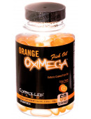 Controlled Labs Oximega Fish Oil (120 капс)