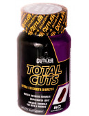 Cutler Nutrition Total Cuts (60 капс)