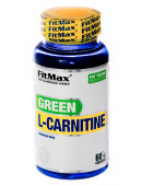 FitMax L-Carnitine Green (60 капс)