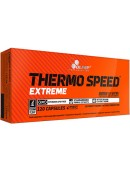 Olimp Nutrition Thermo speed extreme (120 капс)