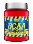UNS BCAA G-Powder (500 г)