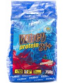 FitMax Whey Protein 81+ 750 г.