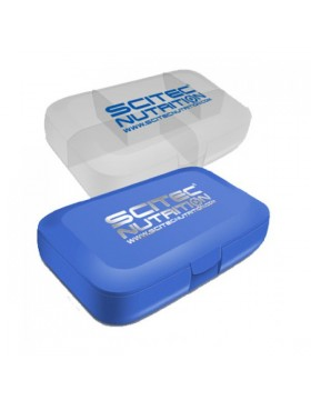Scitec Nutrition Pillbox