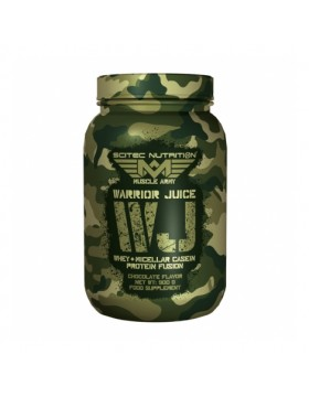 Scitec Nutrition Warrior Juice 900 г.