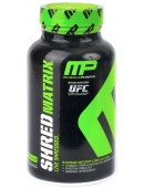 MusclePharm Shred Matrix (120 капс)
