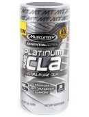MuscleTech Platinum Ultra-Pure CLA (90 капс)