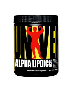 Фото Alpha Lipoic Acid (60 капс.)