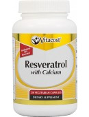 Resveratrol with Calcium (120 капс.)